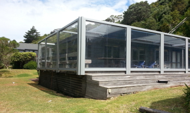 Outdoor Blinds NZ