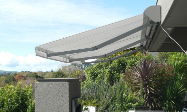 Cool Awnings Retractable Awnings