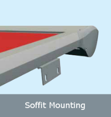 Soffit Mounting