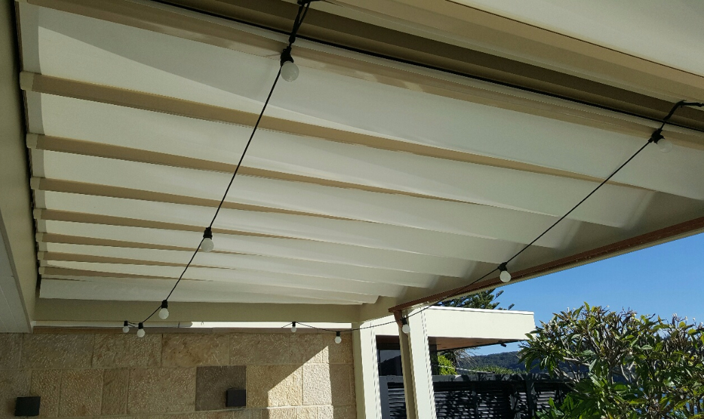 Retractable Roof Nz All Weather Roof